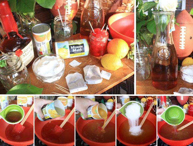 Bourbon Slush Recipe ~ Kentucky Derby Museum Cookbook | Kentucky Derby ...