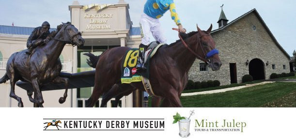 A Champions Tour with Mint Julep Tours