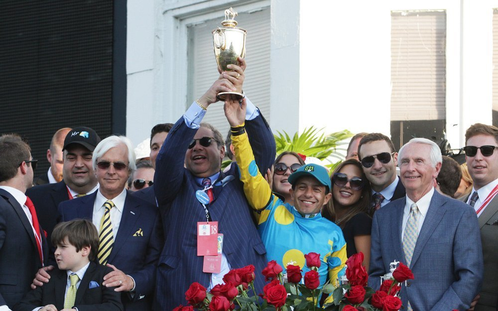 Zayat Stables Ahmed And Justin Zayat To Join In Opening