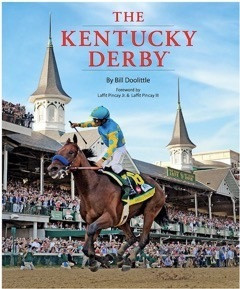 The Kentucky Derby Book Presented by Shircliff Publishing LLC