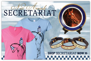 Secretariat: A Special Time for a Racing Icon
