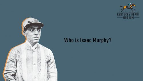 Black History Month: Isaac Murphy