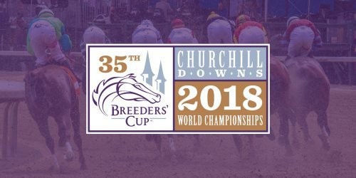 Breeders' Cup Events at the Museum