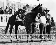 Countdown to the Kentucky Derby - 66 Days to Go!