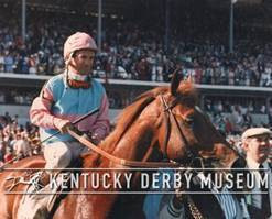 Countdown to the Kentucky Derby - 33 Days to Go!!