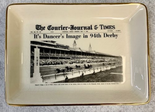 Countdown to the Kentucky Derby - 51 Days to Go!