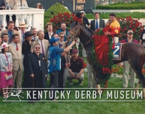 Countdown to the Kentucky Derby - 19 Days to Go!!