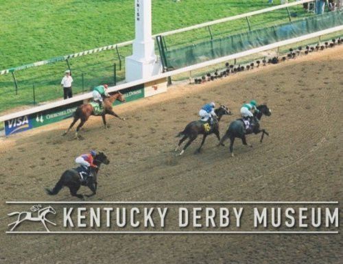 Countdown to the Kentucky Derby - 14 Days to Go!!