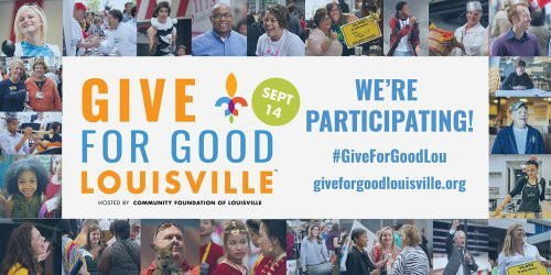 Give For Good Louisville