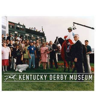 Countdown to the Kentucky Derby - 23 Days to Go!!