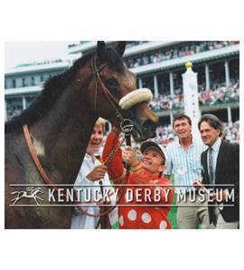 Countdown to the Kentucky Derby - 27 Days to Go!!
