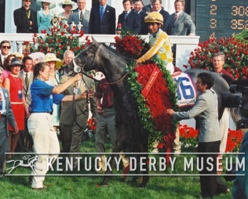 Countdown to the Kentucky Derby - 18 Days to Go!!