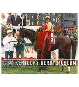 Countdown to the Kentucky Derby - 26 Days to Go!!