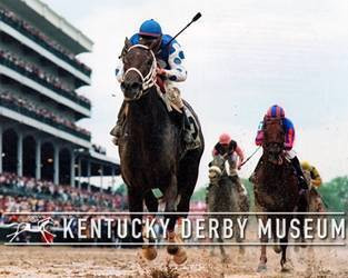 Countdown to the Kentucky Derby - 15 Days to Go!!