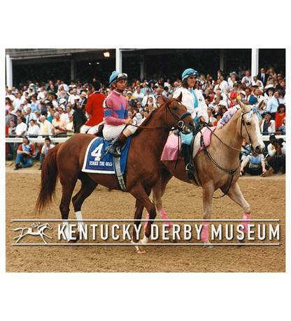 Countdown to the Kentucky Derby - 28 Days to Go!!