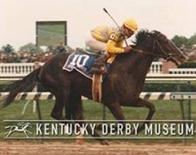 Countdown to the Kentucky Derby - 30 Days to Go!!