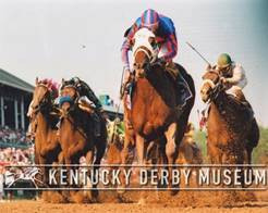 Countdown to the Kentucky Derby - 24 Days to Go!!