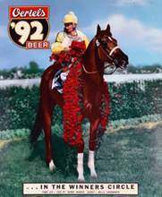 Countdown to the Kentucky Derby - 60 Days to Go!