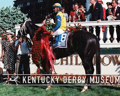 Countdown to the Kentucky Derby - 31 Days to Go!!