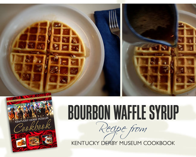 Fall Breakfast Favorites ~ Kentucky Derby Museum Cookbook
