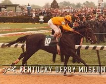 Countdown to the Kentucky Derby - 35 Days to Go!!