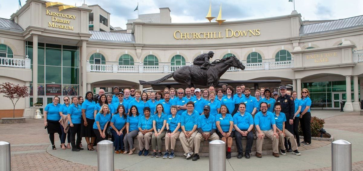 Kentucky Derby Museum Job Fair