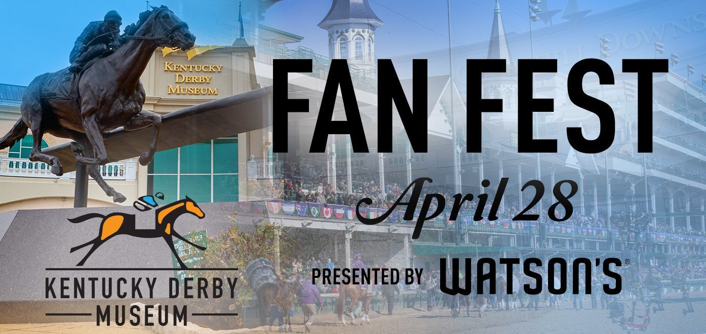 Fan Fest - Triple Crown Edition