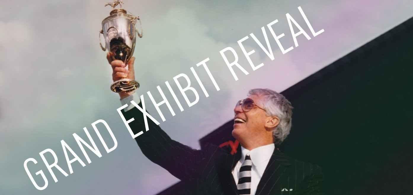 Grand Exhibit Reveal; an evening celebrating racing icon D. Wayne Lukas including Breeders' Cup Sports & Racing Excellence Award Presentation