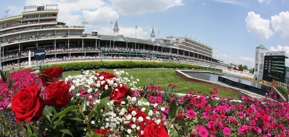 Kentucky Derby 146 / Museum Closed