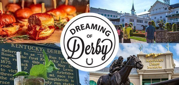 Dreaming of Derby Package Deal