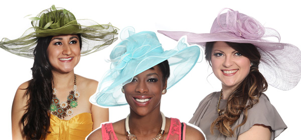 40ab234ae91c5 ... the Kentucky Oaks and Derby this year and still need the perfect hat or  fascinator