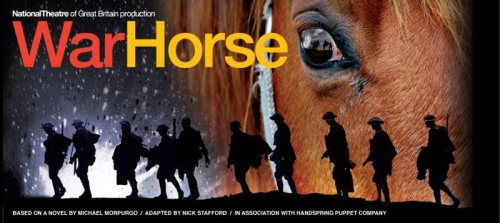 2011 Tony Award Winner War Horse to Benefit the Kentucky Derby Museum