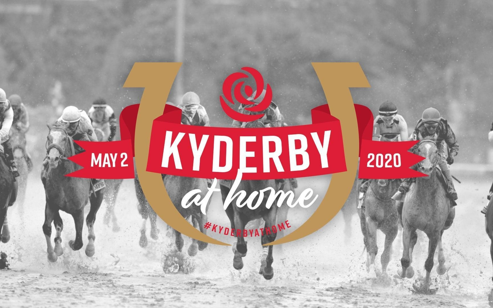 Kentucky Derby Museum Plans Virtual 'Derby at Home' Experience