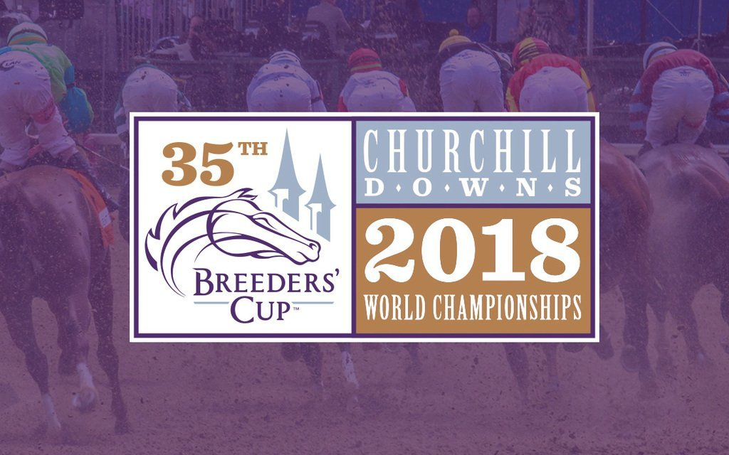Join in the excitement of Breeders' Cup 2018 at the Kentucky Derby Museum
