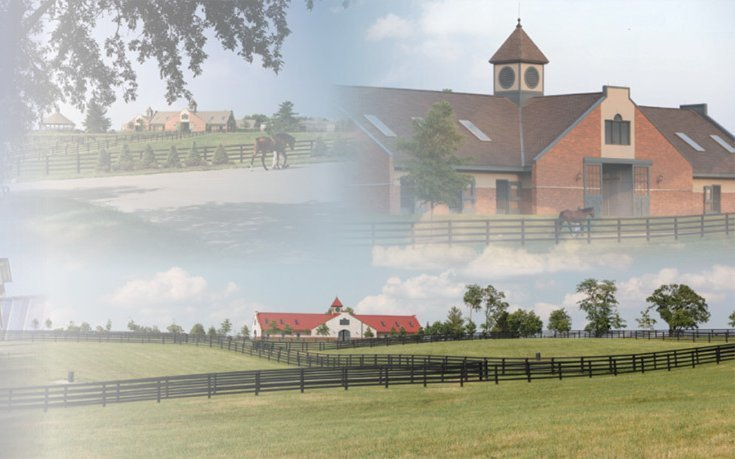 Kentucky Derby Museum and Mint Julep Tours now offering A Champion's Tour to Darley at Jonabell Farm