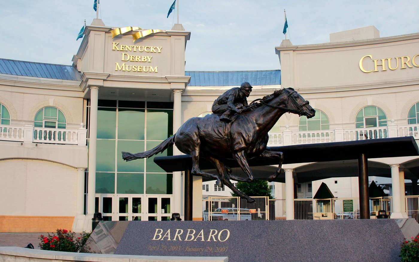 Kentucky Derby Museum announces new staff appointments