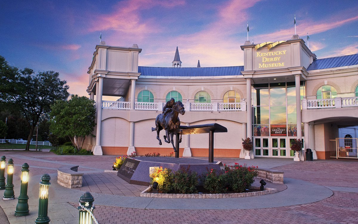 Kentucky Derby Museum marks most successful year ever in its 31 year history