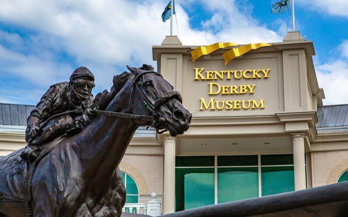 Kentucky Derby Museum celebrates Best Year Ever