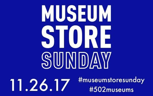 Skip the mayhem of Black Friday and support Louisville attractions on Museum Store Sunday