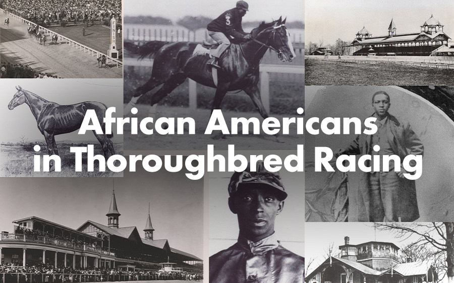 Kentucky Derby Museum announces new African Americans in Thoroughbred Racing Tour