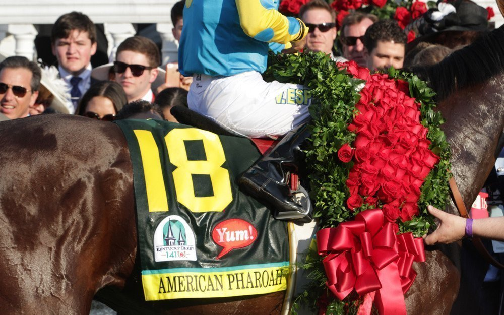 Kentucky Derby Museum Updates Exhibits Recognizing American Pharoah