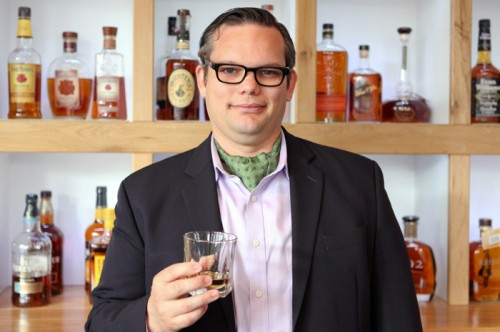Derby Museum Announces Exclusive Partnership with Whiskey Expert, Fred Minnick