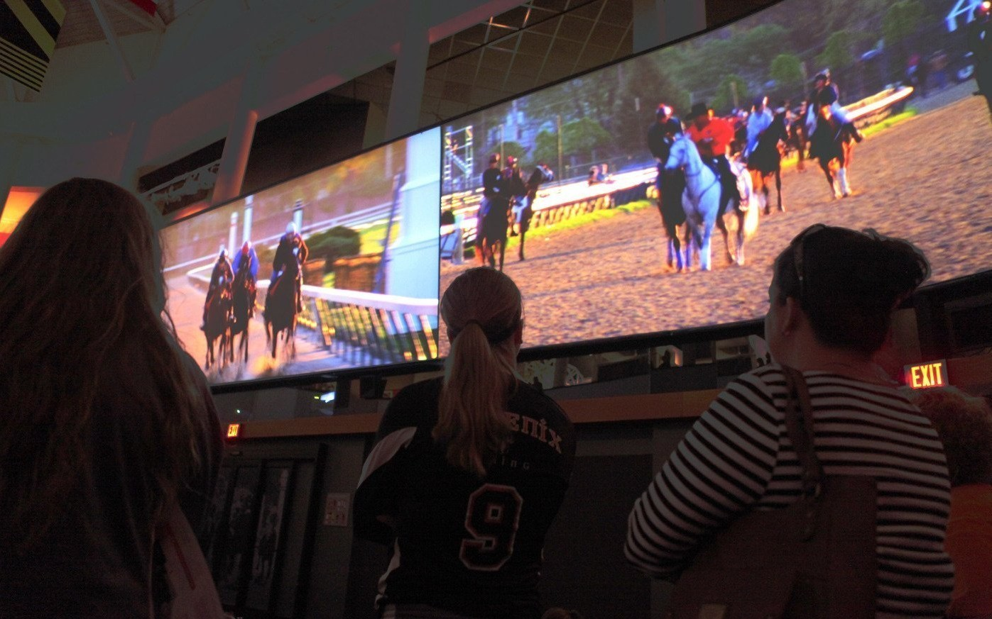 "Kentucky Derby Museum to Open New Landmark, State-of-the-Art 360⁰ ""Greatest Race"" Experience"