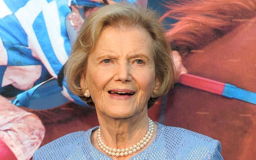 Kentucky Derby Museum statement on the passing of Penny Chenery